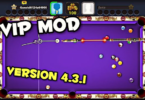 8 ball pool 4.3.1 mod apk free download